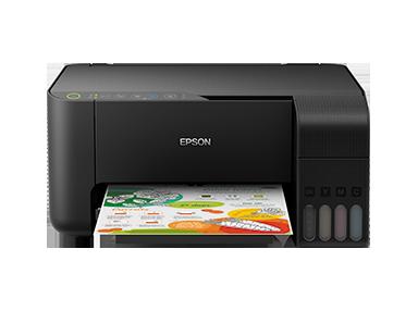 Epson L3150 | Epson L | Impressoras multifuncionais